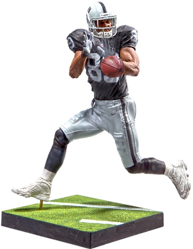 2016 McFarlane Madden NFL 17 Ultimate Team Figures 22
