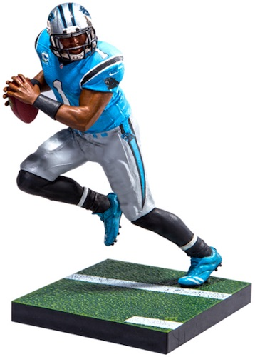 2016 McFarlane Madden NFL 17 Ultimate Team Figures 25