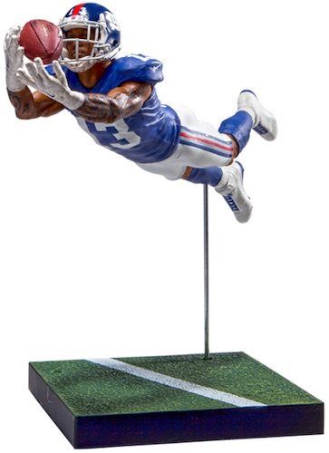 2016 McFarlane Madden NFL 17 Ultimate Team Figures 34