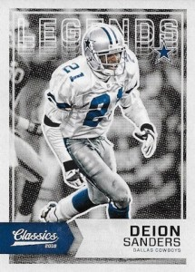 Complete 2016 Panini Classics Football Variations Guide 34