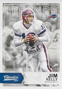 Complete 2016 Panini Classics Football Variations Guide 57