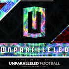 2016 Panini Unparalleled Football Cards