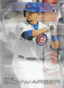 2016 Topps Finest Baseball Cards 26