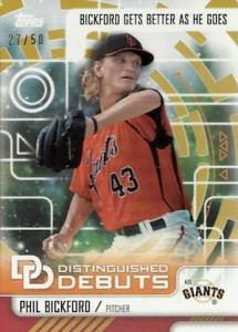 2016 Topps Pro Debut Baseball Cards 26