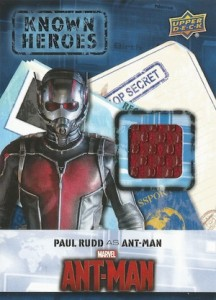 2016 Upper Deck Captain America Civil War Trading Cards 33