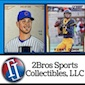 Press Release: 2Bros Sports Collectibles Specializes in New Singles and Set-Builders