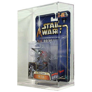 Action Figure Case