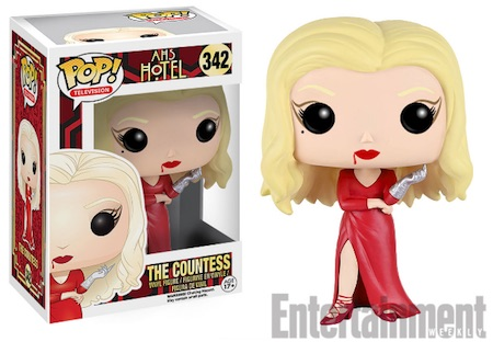 Funko Pop American Horror Story Hotel The Countess Lady Gaga