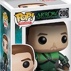 Ultimate Funko Pop Arrow Vinyl Figures Guide and Gallery