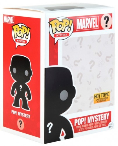 Ultimate Funko Pop Deadpool Figures Checklist and Gallery 1