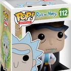 Ultimate Funko Pop Rick and Morty Figures Checklist and Gallery