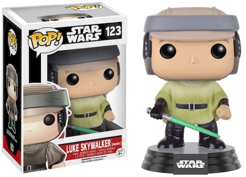 Ultimate Funko Pop Star Wars Figures Checklist and Gallery 144