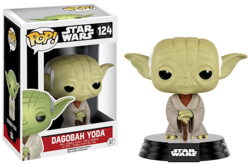 Ultimate Funko Pop Star Wars Figures Checklist and Gallery 152