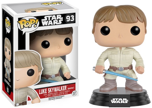 Ultimate Funko Pop Star Wars Figures Checklist and Gallery 113