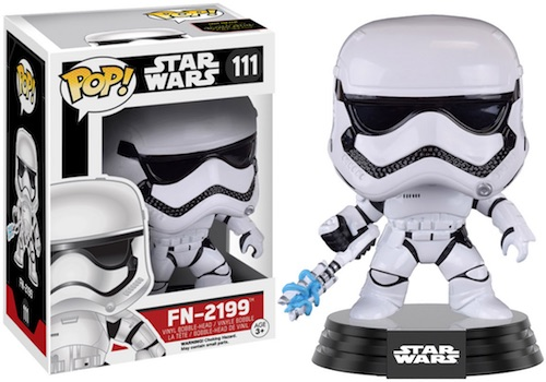 Funko Pop Star Wars The Force Awakens 111 FN-2199