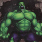 Hulk Trading Cards Guide and History