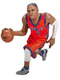 2016 McFarlane NBA 29 Sports Picks Figures 29