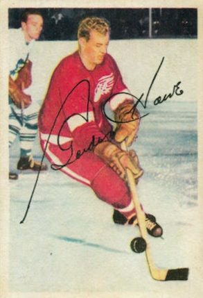 Top 10 Gordie Howe Cards of All-Time 3