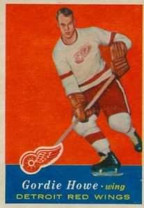 Top 10 Gordie Howe Cards of All-Time 5