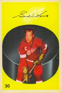 Top 10 Gordie Howe Cards of All-Time 6