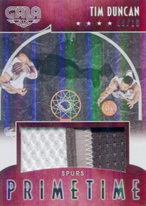 2015-16 Panini Gala Basketball Cards 29