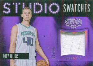 2015-16 Panini Gala Basketball Cards 32
