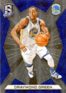 2015-16 Panini Spectra Basketball Cards - Checklist Added 22