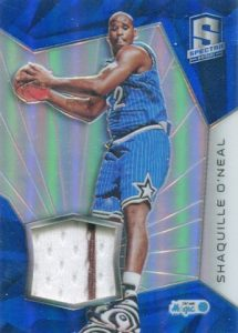 2015-16 Panini Spectra Basketball Swatches Prizms