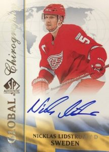 2015-16 SP Authentic Hockey Cards 35