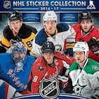 2016-17 Panini NHL Sticker Collection