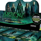 2017 Cryptozoic Arrow Season 3 Trading Cards - Checklist Added