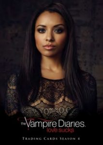 2016 Cryptozoic Vampire Diaries Season 4 Trading Cards 35