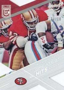 2016 Donruss Elite Football Cards 27