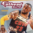 2016 Fathead Elite NBA Wall Decals