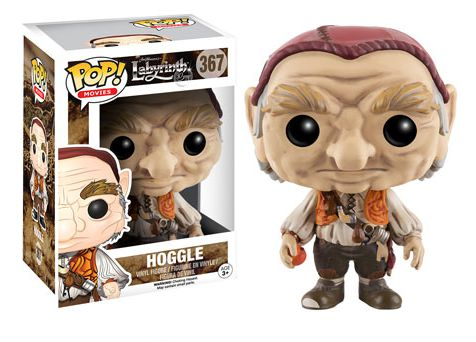 Funko Pop Labyrinth Vinyl Figures 29