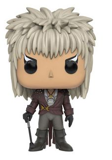 2016 Funko Pop Labyrinth Jareth