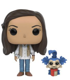 Funko Pop Labyrinth Vinyl Figures 1