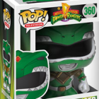 Ultimate Funko Pop Power Rangers Figures Gallery and Checklist