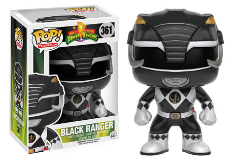 Ultimate Funko Pop Power Rangers Figures Gallery and Checklist 8