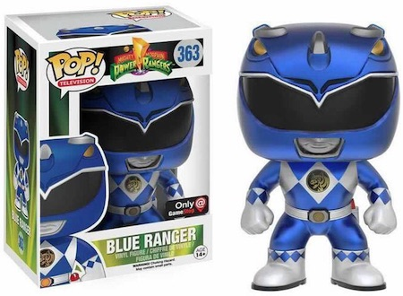 Ultimate Funko Pop Power Rangers Figures Gallery and Checklist 13