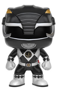 Ultimate Funko Pop Power Rangers Vinyl Figures Guide 2