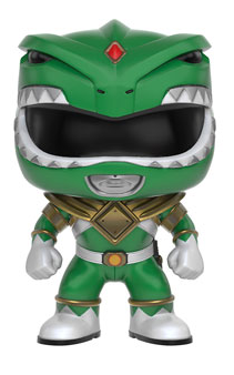 Ultimate Funko Pop Power Rangers Vinyl Figures Guide 1