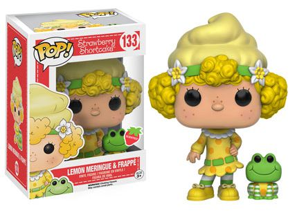 2016 Funko Pop Strawberry Shortcake Vinyl Figures 22