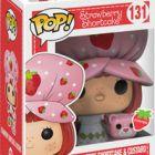 2016 Funko Pop Strawberry Shortcake Vinyl Figures