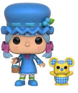 2016 Funko Pop Strawberry Shortcake Vinyl Figures 2