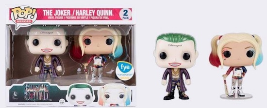 Ultimate Funko Pop Harley Quinn Figures Checklist and Gallery 28