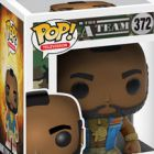 2016 Funko Pop A-Team Vinyl Figures