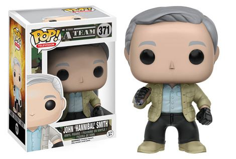 2016 Funko Pop A-Team Vinyl Figures 21