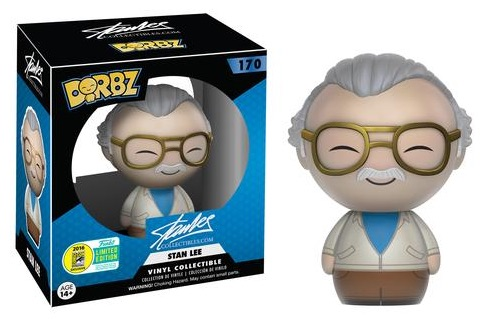 2016 Funko San Diego Comic-Con Exclusives Guide and Gallery 70