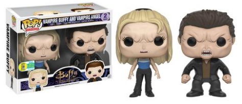2016 Funko San Diego Comic-Con Exclusives Guide and Gallery 64